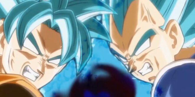 Super Dragon Ball Heroes Big Bang Mission Épisode 7