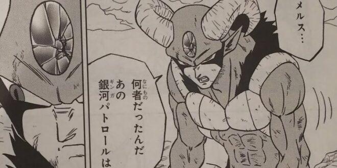 Résumé du Chapitre 65 de Dragon Ball Super