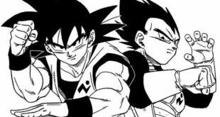 Dragon Ball Super : Bientôt l'annonce d'un nouvel arc pour le manga, interview de Victory Uchida