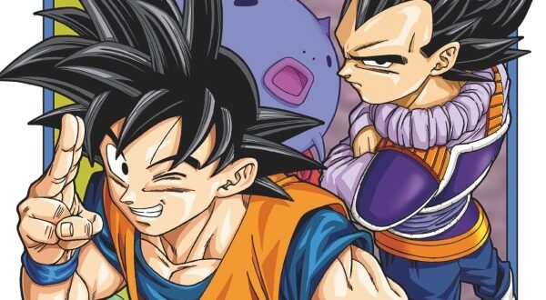 Dragon Ball Super Tome 12 : Couverture et premières pages en français