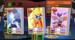 Dragon Ball Z Kakarot : Trailer et date de sortie de la mise à jour gratuite