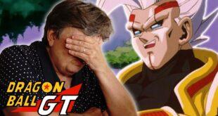 Brigitte Lecordier revient sur Dragon Ball GT dans sa dernière vidéo