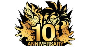 DRAGON BALL HEROES 10th Anniversary Theme Song Ultimate Collection