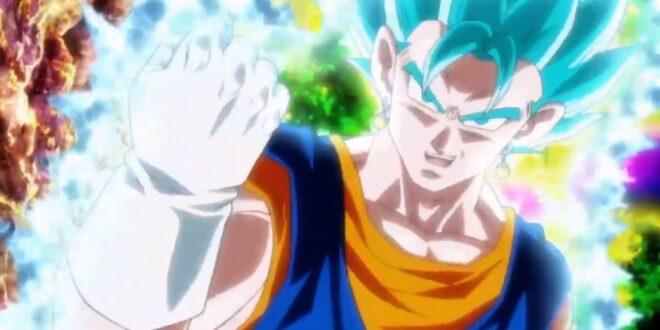 Super Dragon Ball Heroes Big Bang Mission Épisode 8