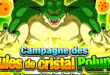 Dragon Ball Z Dokkan Battle : Obtenir les Dragon Ball de Namek 5 - Porunga