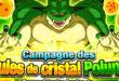 Dragon Ball Z Dokkan Battle : Obtenir les Dragon Ball de Namek 5 - Porunga