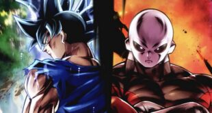 Dragon Ball Legends : Goku Ultra Instinct et Jiren en approche