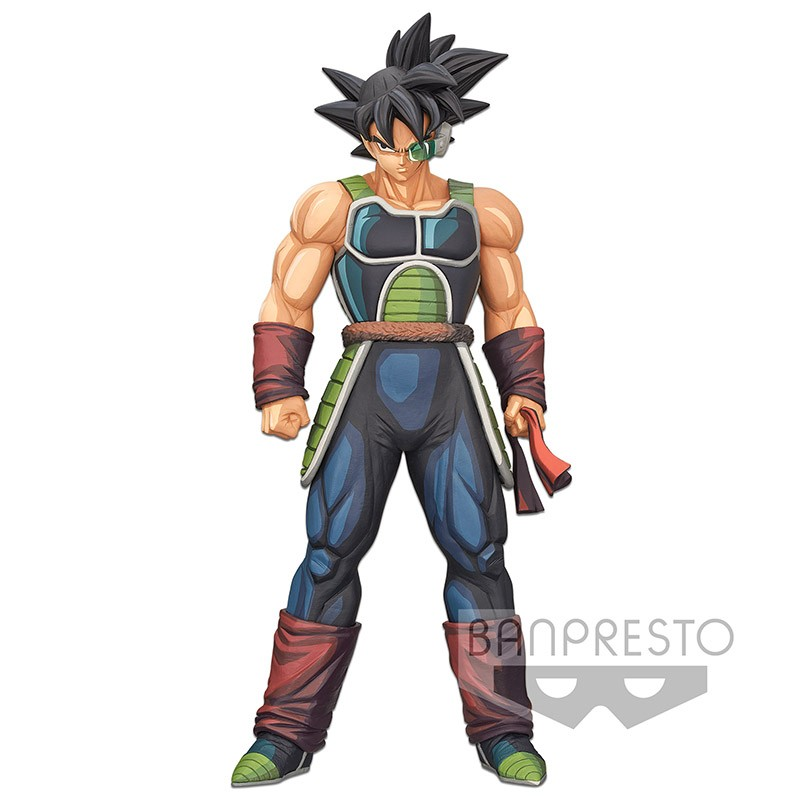 Figurine Son Goku - BWFC Grand Prize