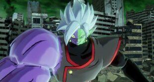 Dragon Ball Xenoverse 2 fête ses 4 ans
