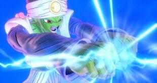 Dragon Ball Xenoverse 2 : Paikuhan et la 12ème mise à jour en images