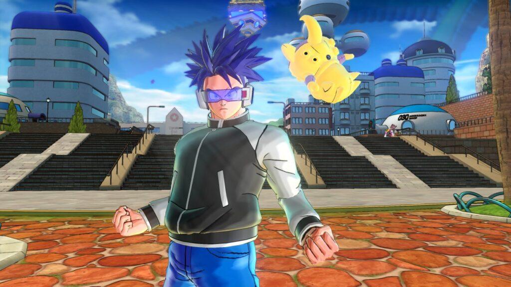 Dragon Ball Xenoverse 2 12ème mise à jour