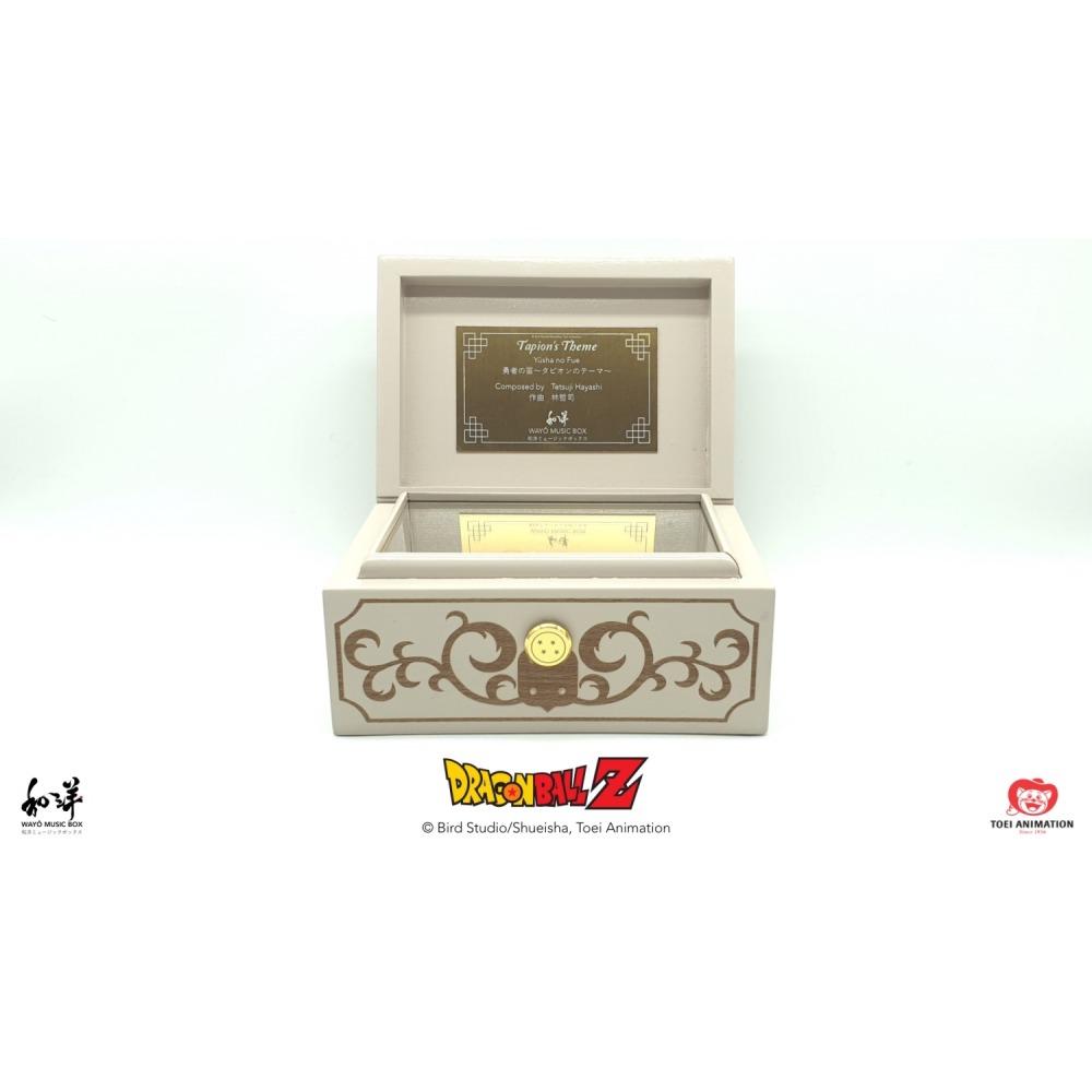boîte à musique Tapion WAYÔ Music Box