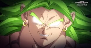 Super Dragon Ball Heroes Big Bang Mission Épisode 10 : Preview du site officiel