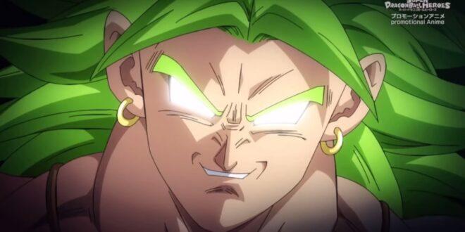Super Dragon Ball Heroes Big Bang Mission Épisode 10 : Preview du site officiel