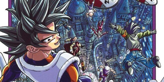 Dragon Ball Super tome 14 vente