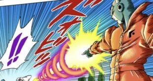 Dragon Ball Super tome 12 Digital Colored