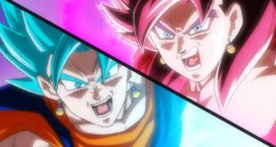 Super Dragon Ball Heroes : Opening de la Big Bang Mission 6
