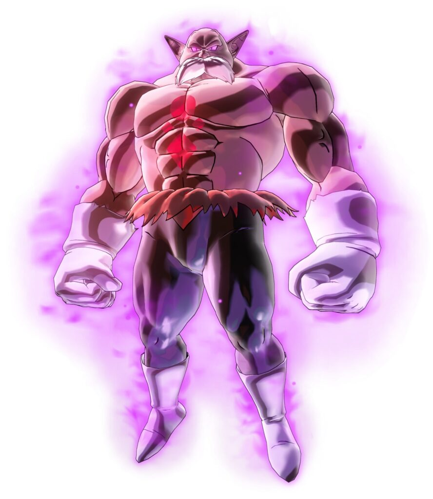 Dragon Ball Xenoverse 2 Toppo God of Destruction Mode