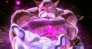 Dragon Ball Xenoverse 2 : Toppo et la 12ème mise à jour gratuite en images