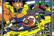 Presque toutes les œuvres d'Akira Toriyama – Semaine du 11 au 17 janvier 2021