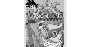 Dragon Ball Super Chapitre 68 aperçu