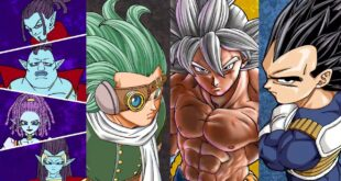 Dragon Ball Super tome 15 Japon
