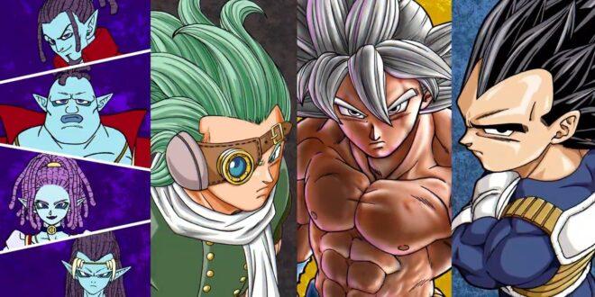Dragon Ball Super tome 15 Japon