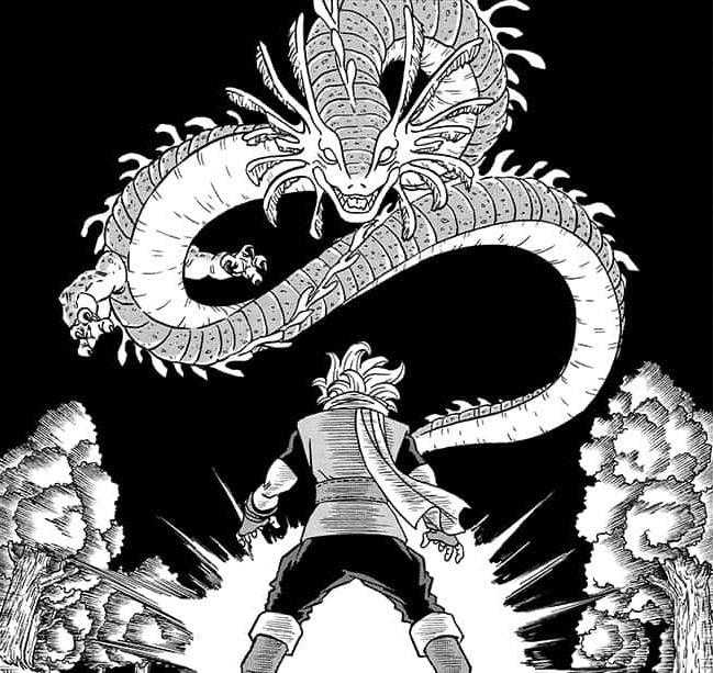 Résumé du Chapitre 69 de Dragon Ball Super