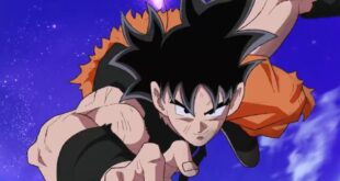 Super Dragon Ball Heroes : Opening et nouveau teaser pour la Big Bang Mission 7