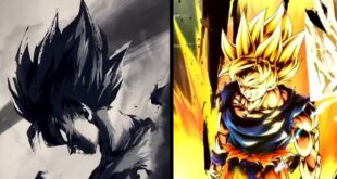 Dragon Ball Legends ULTRA