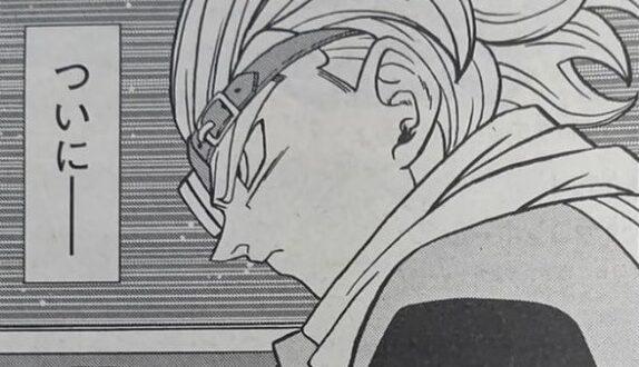 Résumé du Chapitre 70 de Dragon Ball Super