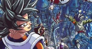 Dragon Ball Super : Le tome 14 listé en France par Amazon
