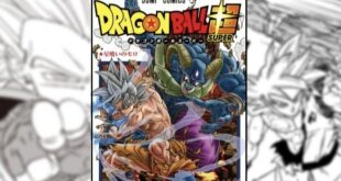 Couverture du tome 15 de Dragon Ball Super
