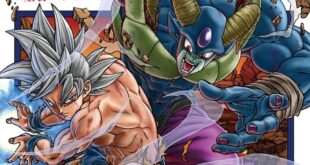 Dragon Ball Super Tome 15