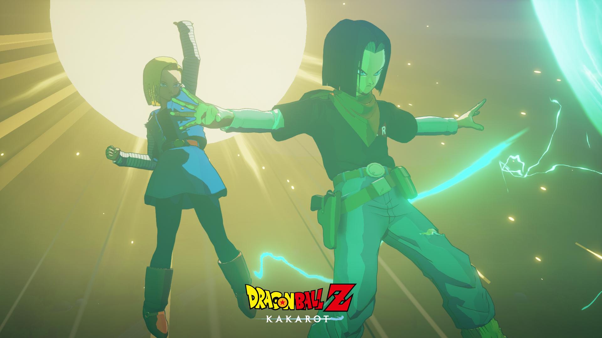 Dragon Ball Z Kakarot DLC 3