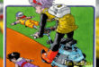Presque toutes les œuvres d'Akira Toriyama – Semaine du 5 au 11 avril 2021