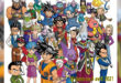 Presque toutes les œuvres d'Akira Toriyama – Semaine du 29 au 4 avril 2021