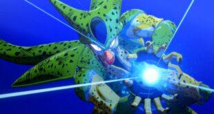 Dragon Ball Z Kakarot : Cell au rendez-vous dans le DLC 3