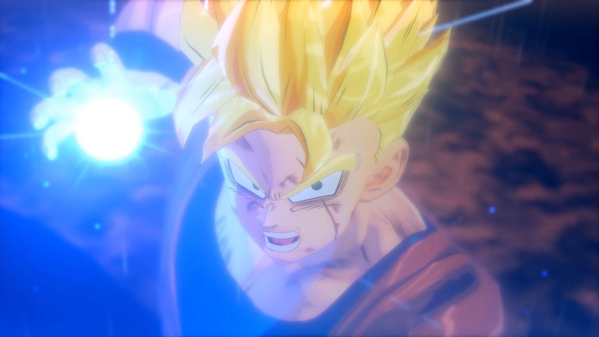 Dragon Ball Z Kakarot - Gohan