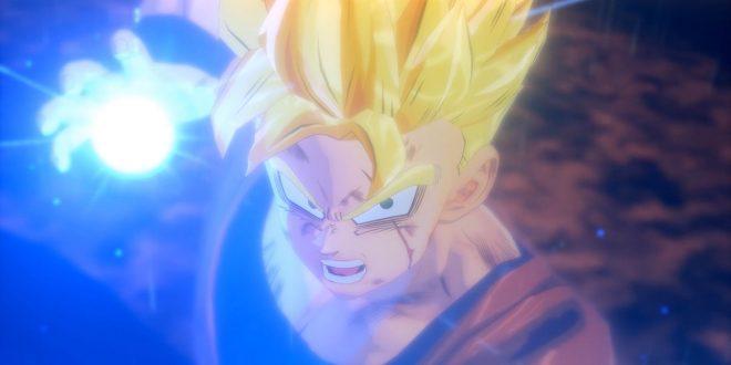 Dragon Ball Z Kakarot : Gameplay et date de sortie du DLC 3
