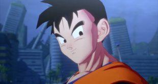 Dragon Ball Z Kakarot : Trailer de lancement du DLC 3