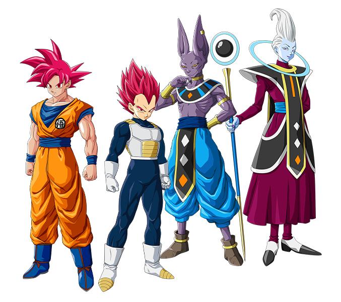 Dragon Ball Z Kakarot et ses deux premiers DLC débarquent sur Nintendo Switch