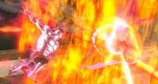 Dragon Ball Xenoverse 2 Jiren Full Power