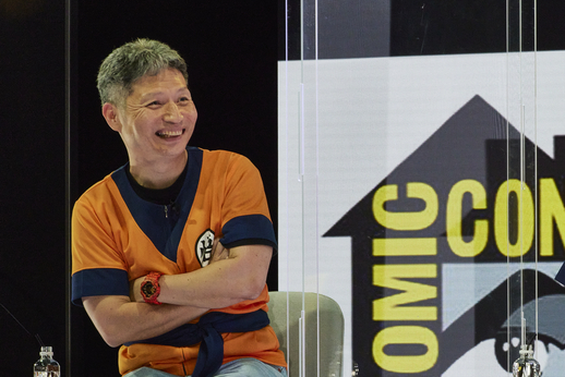 Norihiro Hayashida