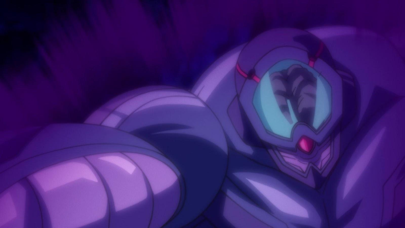Super Dragon Ball Heroes Big Bang Mission 9 - Dr W - Dr Uiro