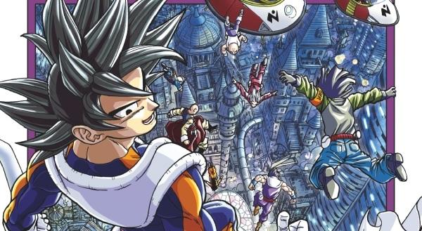 Dragon Ball Super tome 14 France