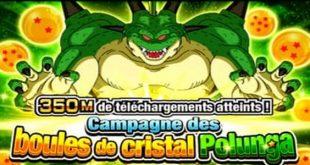 Dragon Ball Z Dokkan Battle : Obtenir les Dragon Ball de Namek 6 - Porunga
