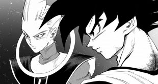 Dragon Ball Kakumei Chapitre 2
