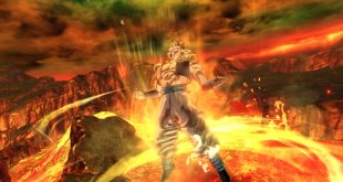 Dragon Ball Xenoverse 2 - Trailer de Gogeta (DBS) & teaser d'un nouveau personnage