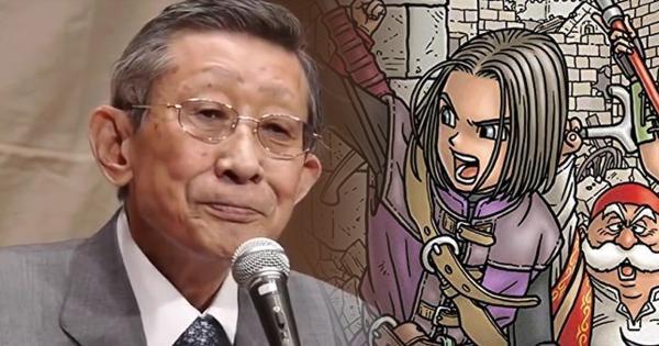 Décès de Kōichi Sugiyama – Akira Toriyama lui rend hommage